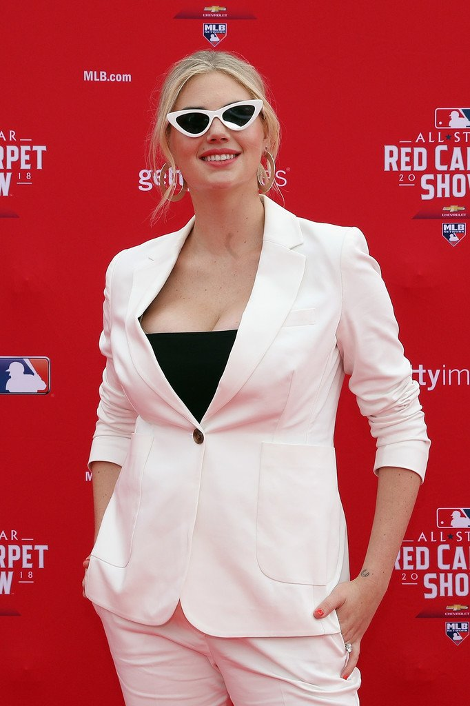 Kate Upton Sexy (18 Photos)
