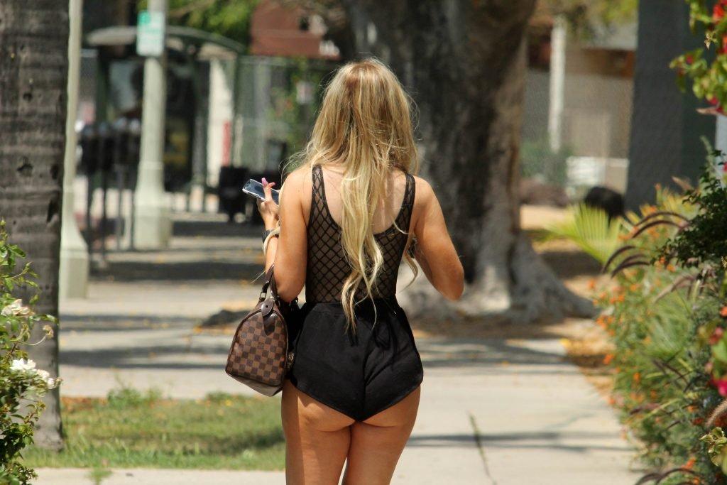 Ana Braga See Through (104 Hot Photos)