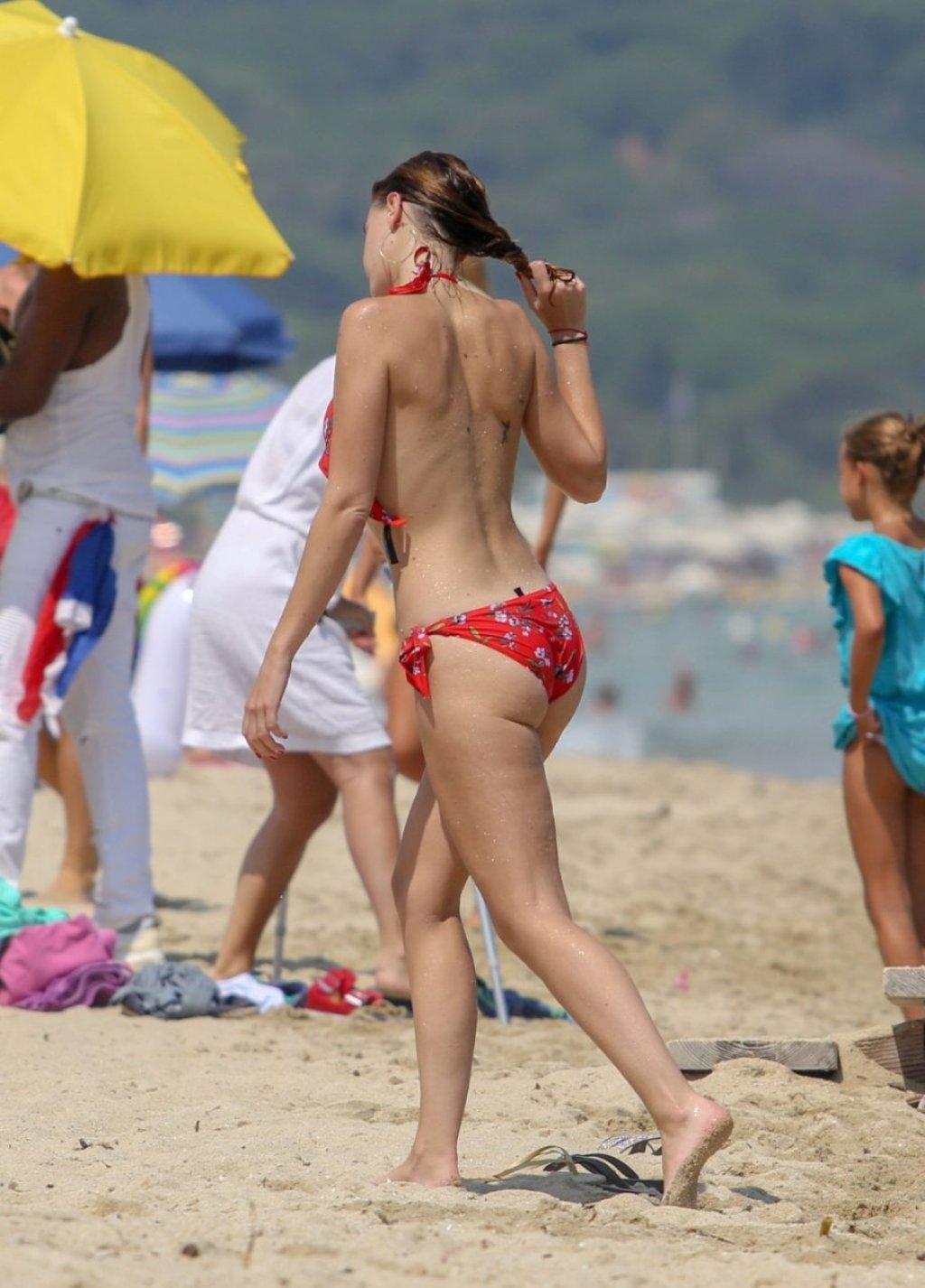 Barbara Opsomer Sexy & Topless (63 Photos)