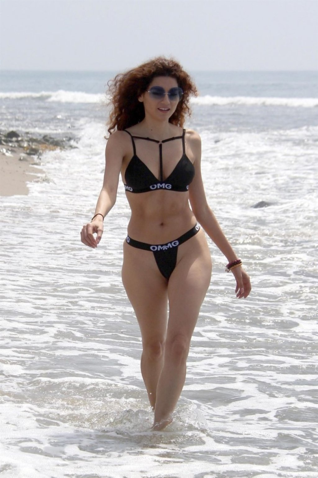 Blanca Blanco Hot (28 Photos)