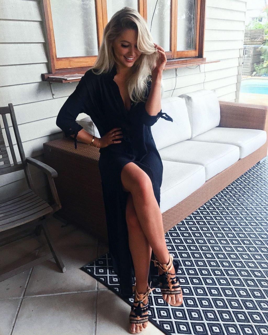 Isabella Gray Sexy (26 Photos)