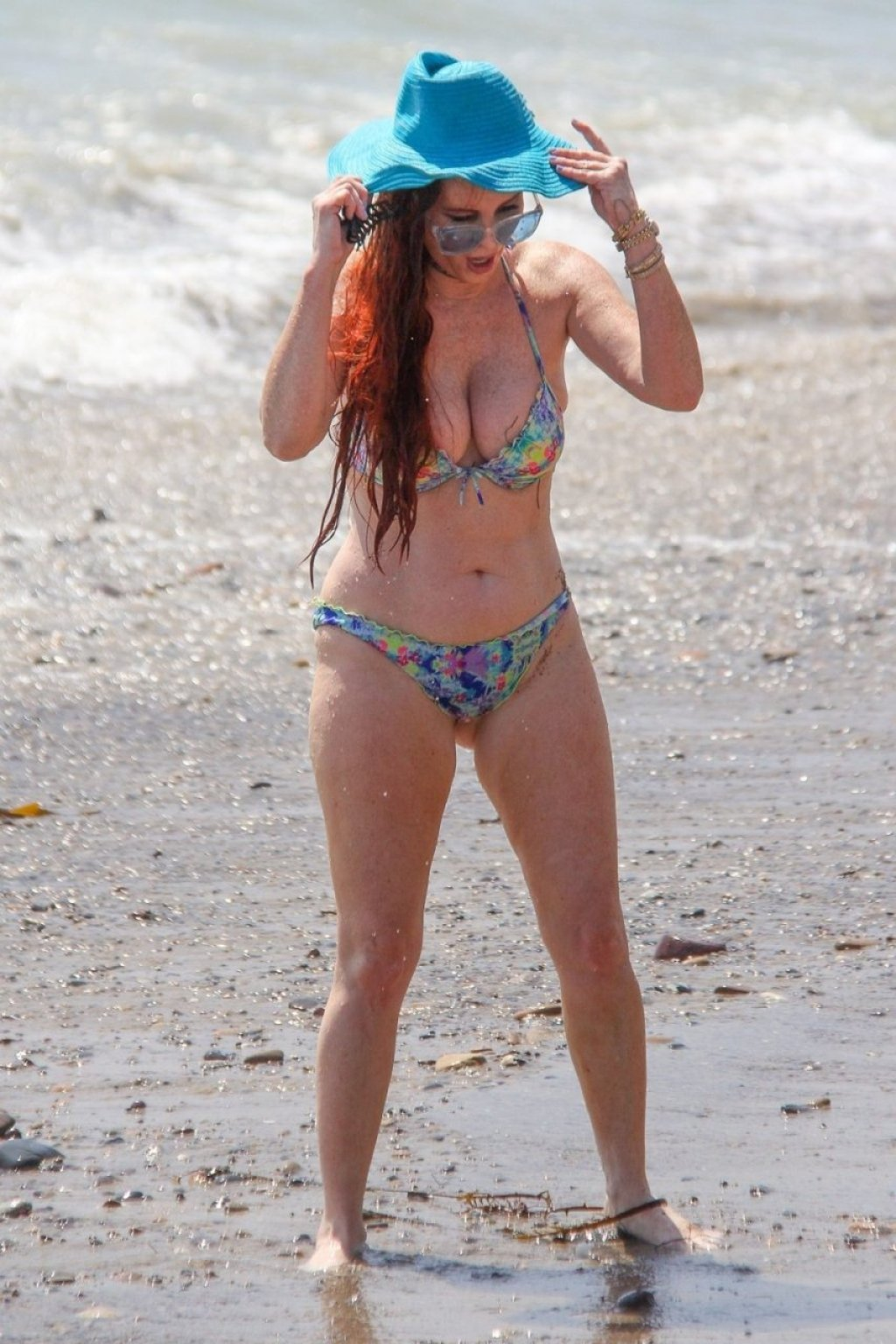 Phoebe Price Hot (50 Photos)