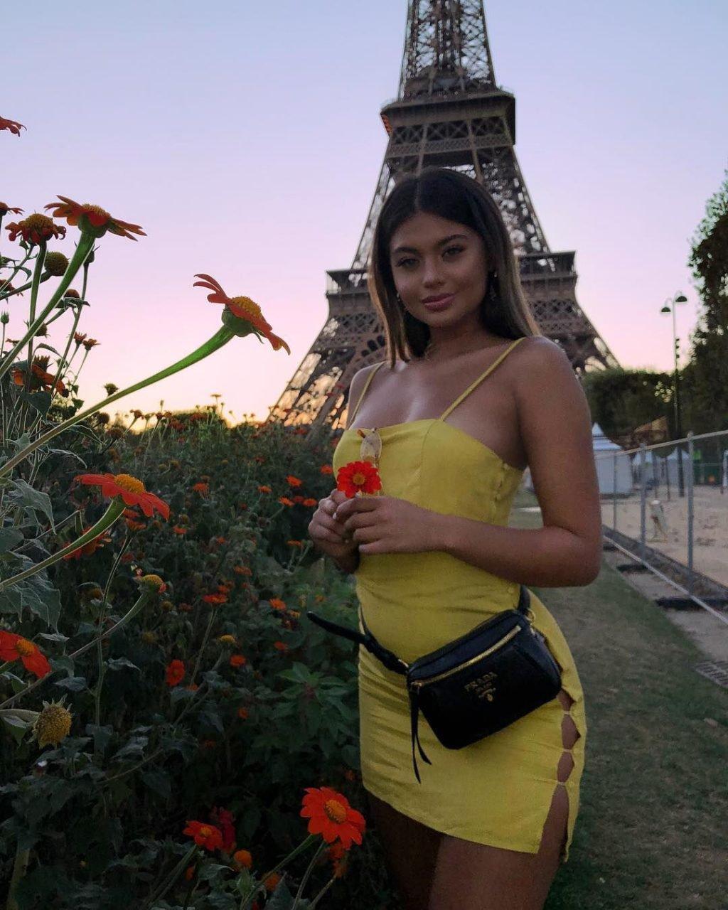 Sofia Jamora Sexy (85 Photos)