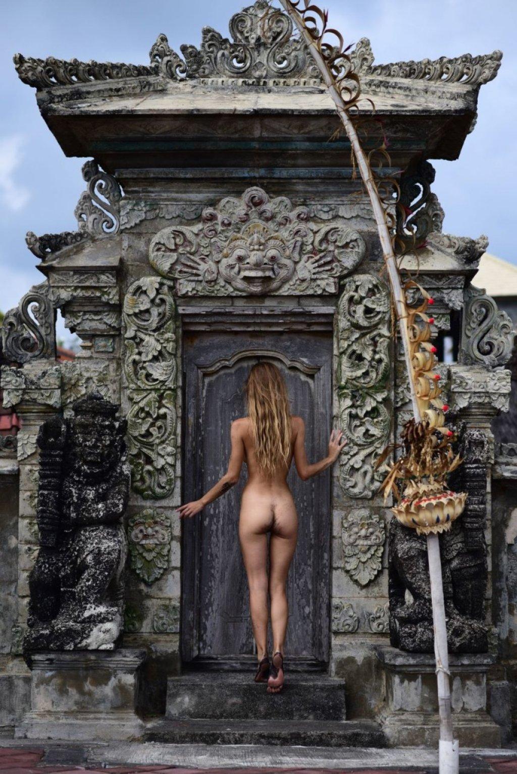 Amberleigh West Nude (61 Photos)