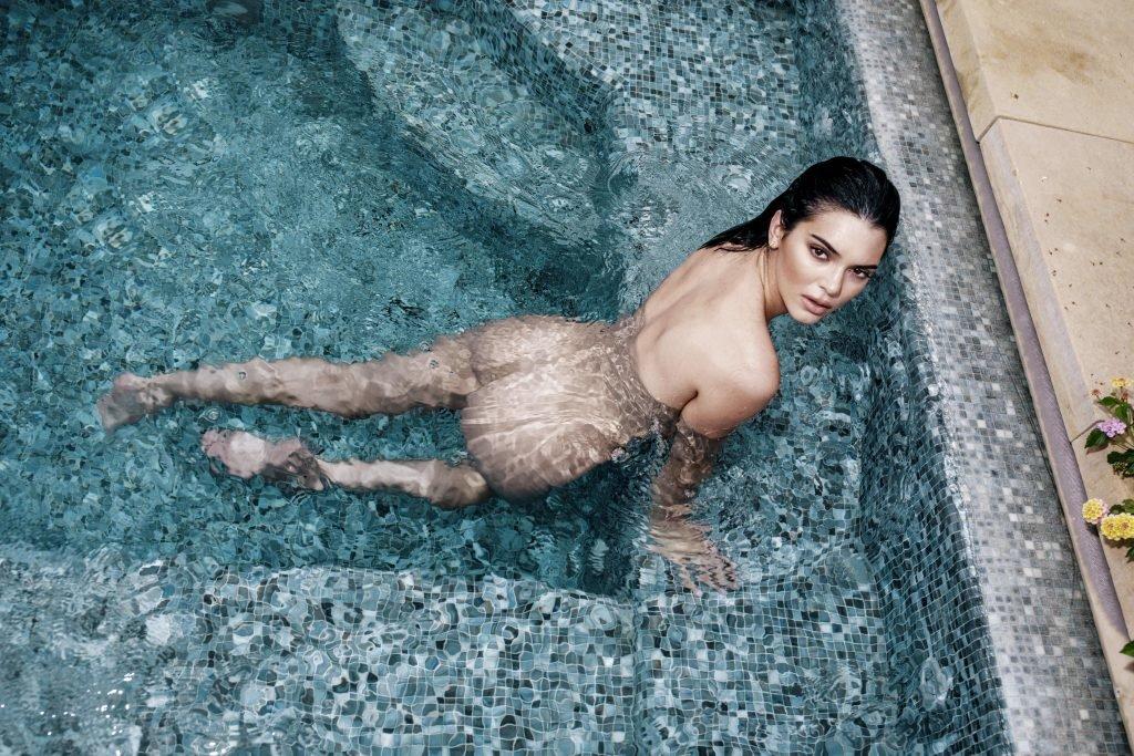Kendall Jenner Naked (49 Photos)