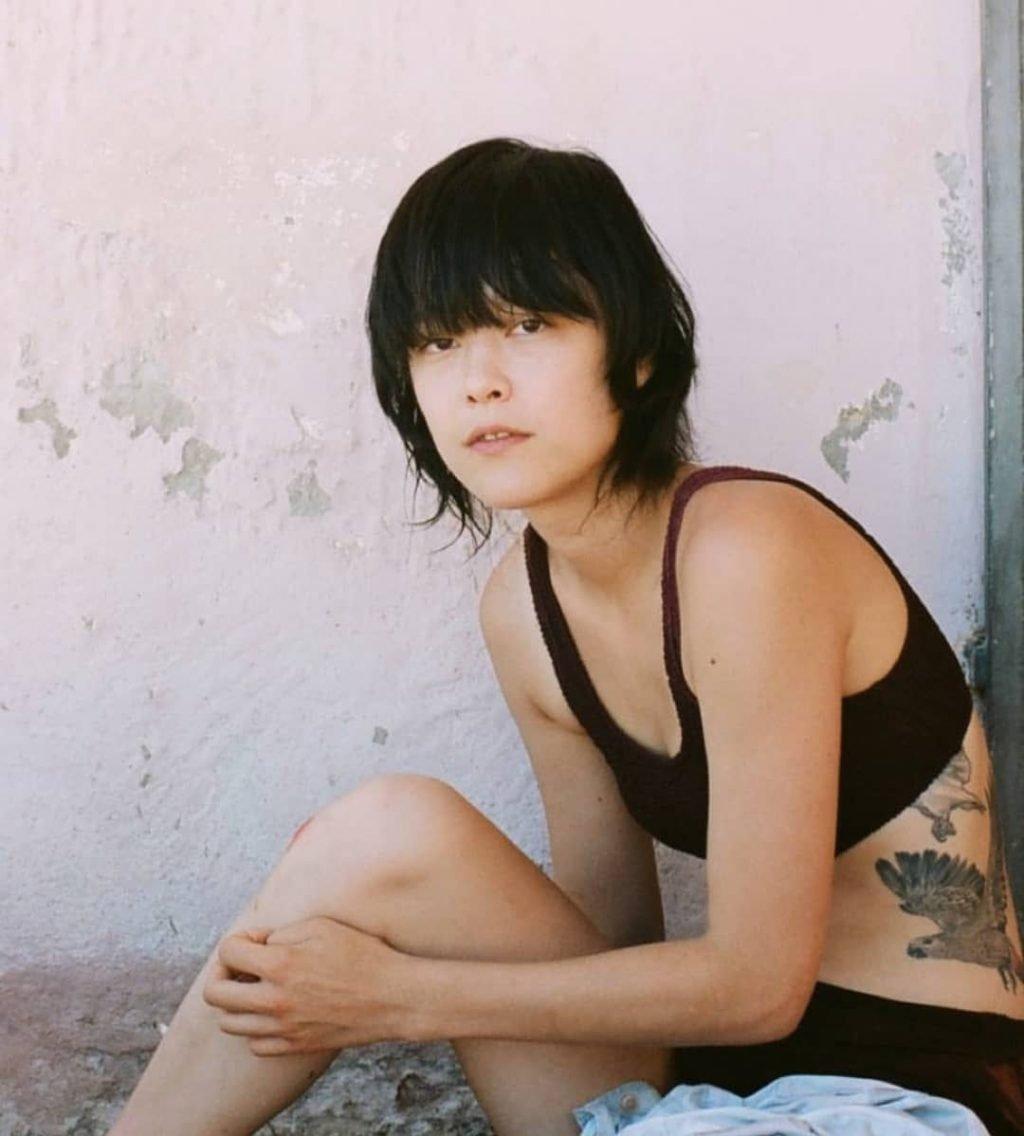 Mae Mei Lapres Nude & Sexy (40 Photos)