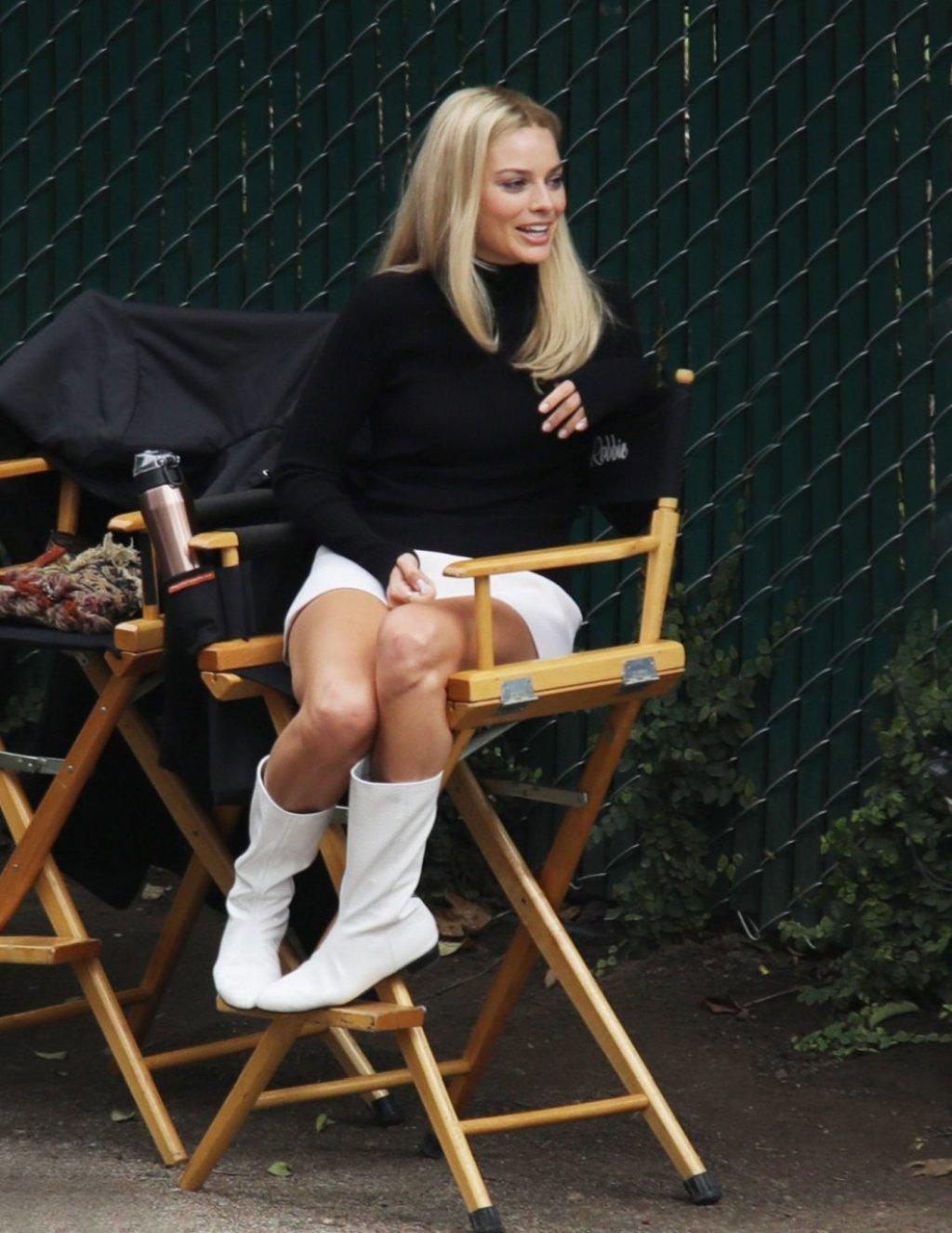 Margot Robbie Hot (20 Photos)
