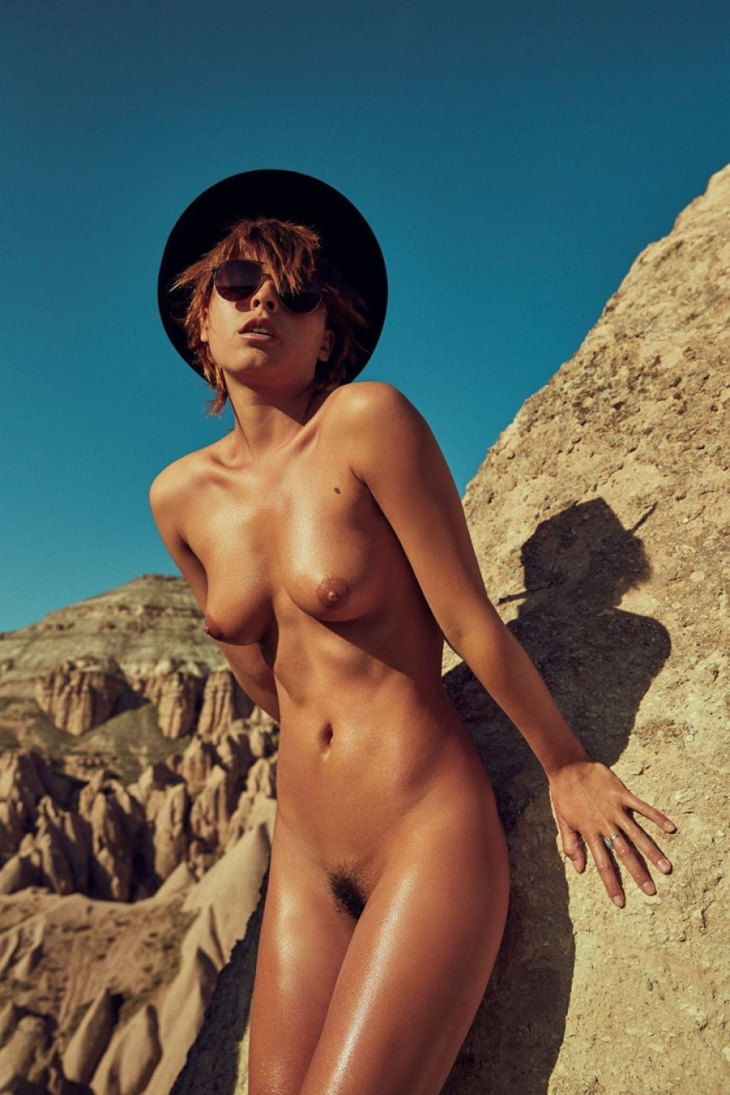 Marisa Papen Naked (21 New Photos)