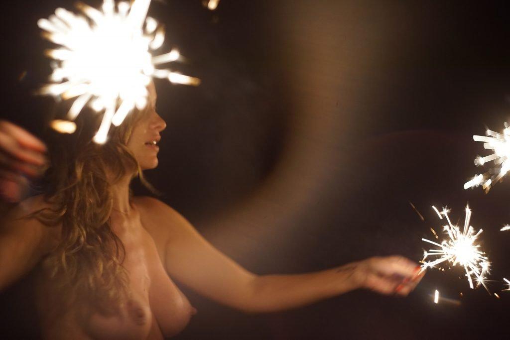 Olivia Wilde Nude Leaked (5 Photos)