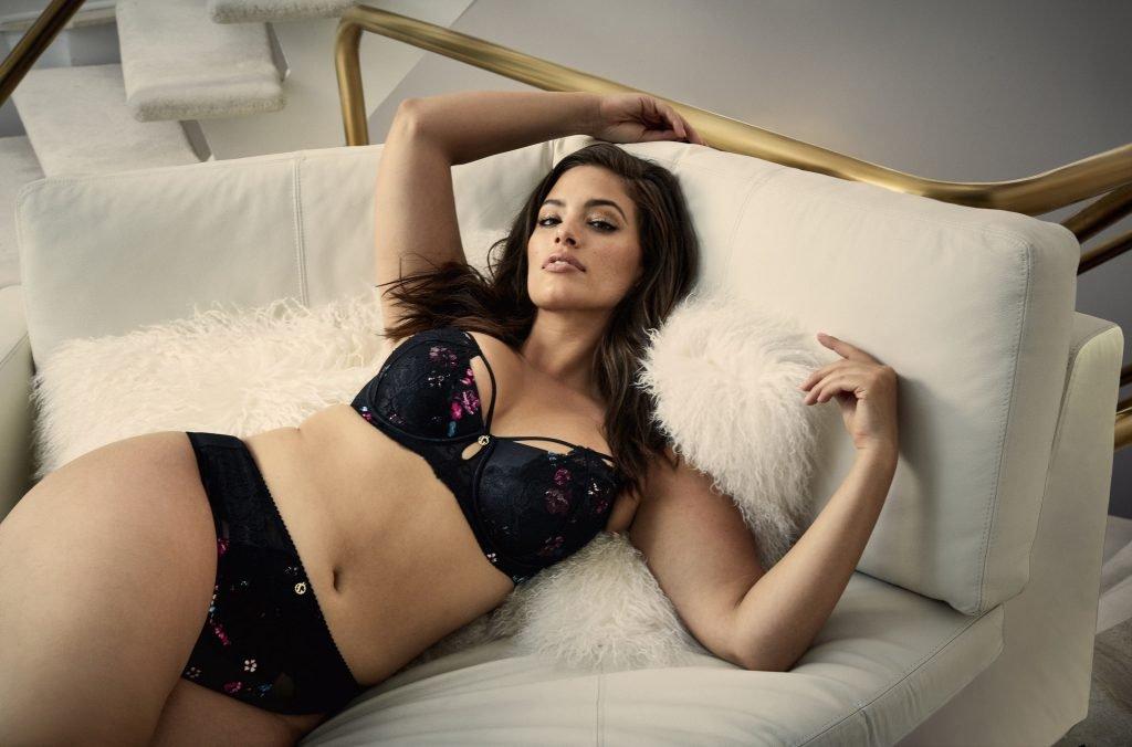 Ashley Graham Sexy (12 Photos)