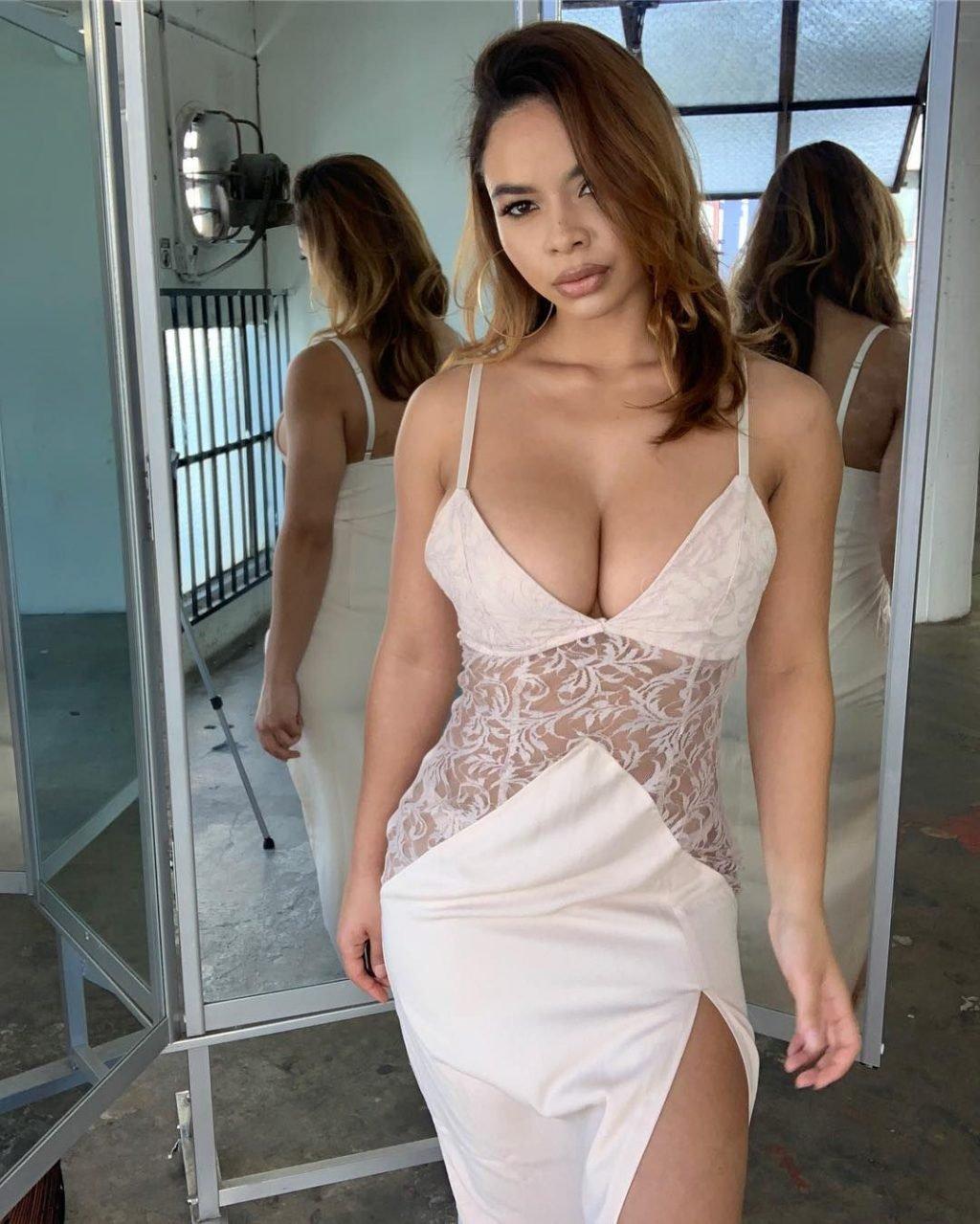 Crystal Westbrooks Sexy (11 Photos + GIF)