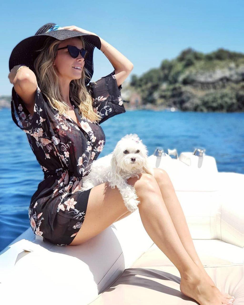 Diletta Leotta Sexy (45 Photos)