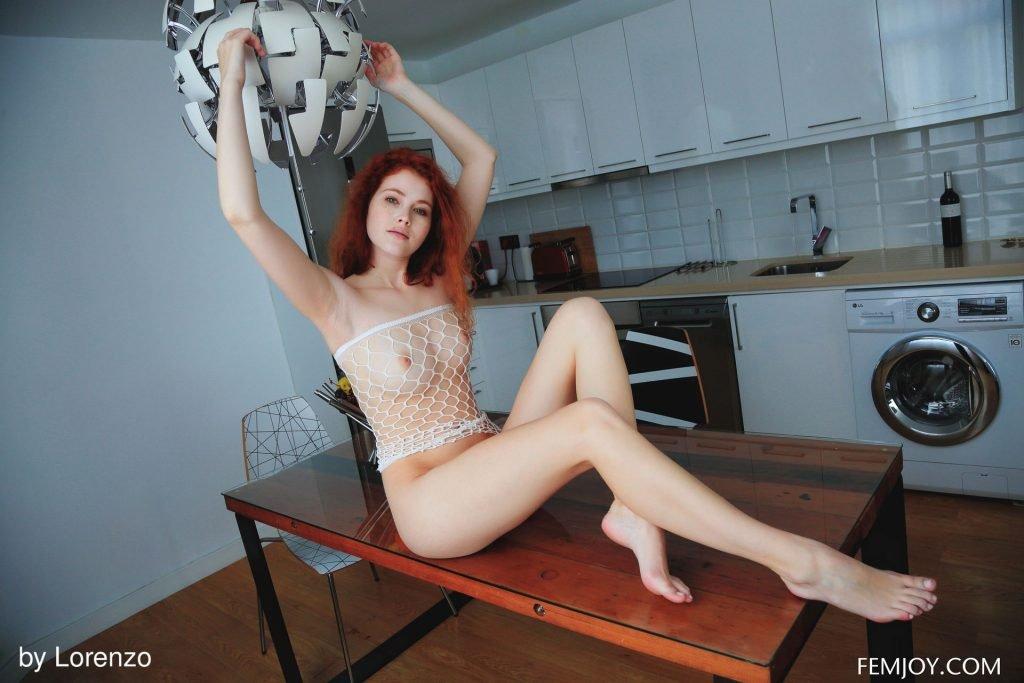 Heidi Romanova Nude & Sexy (62 Photos)