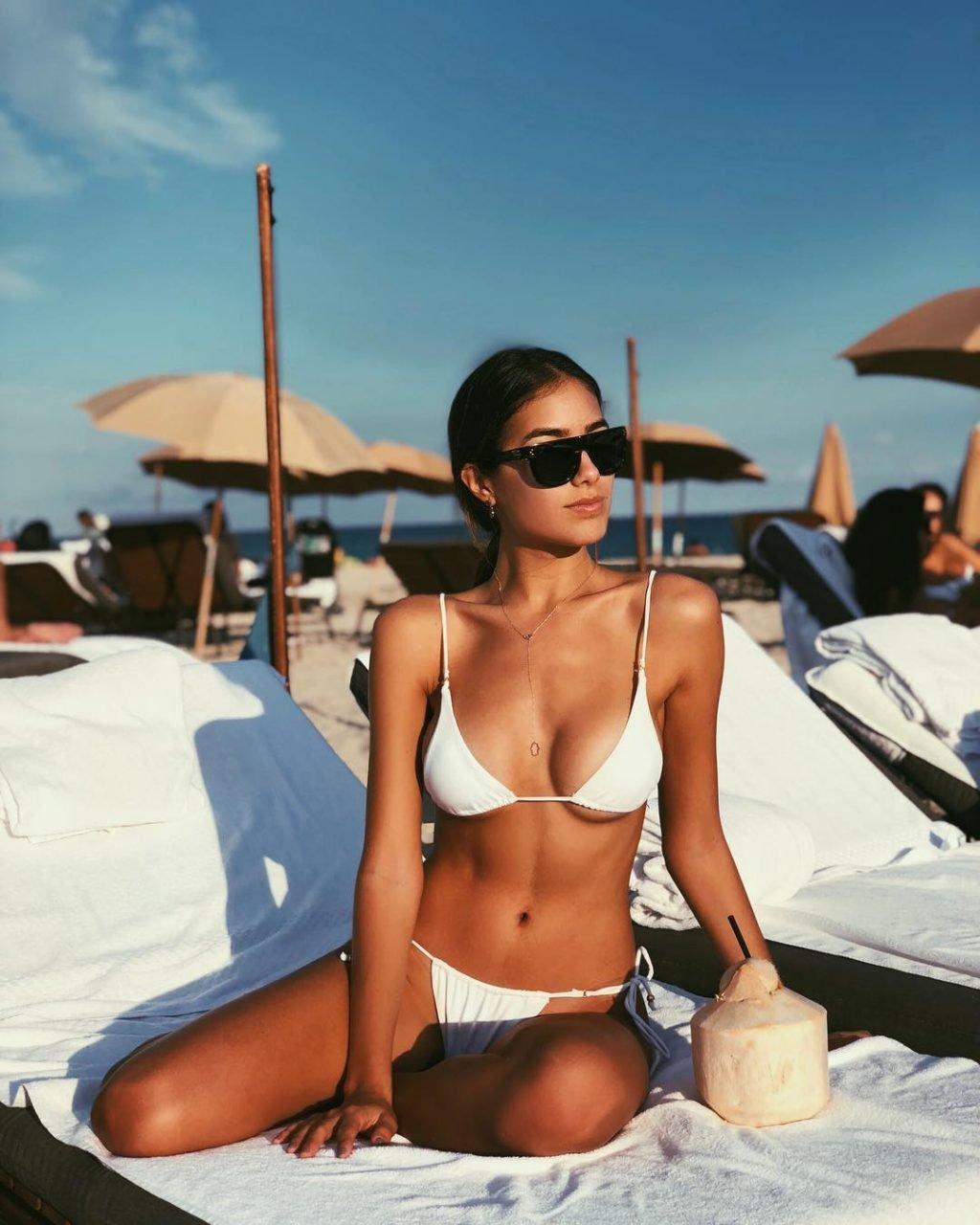 Sharon Fonseca Sexy (64 Photos)