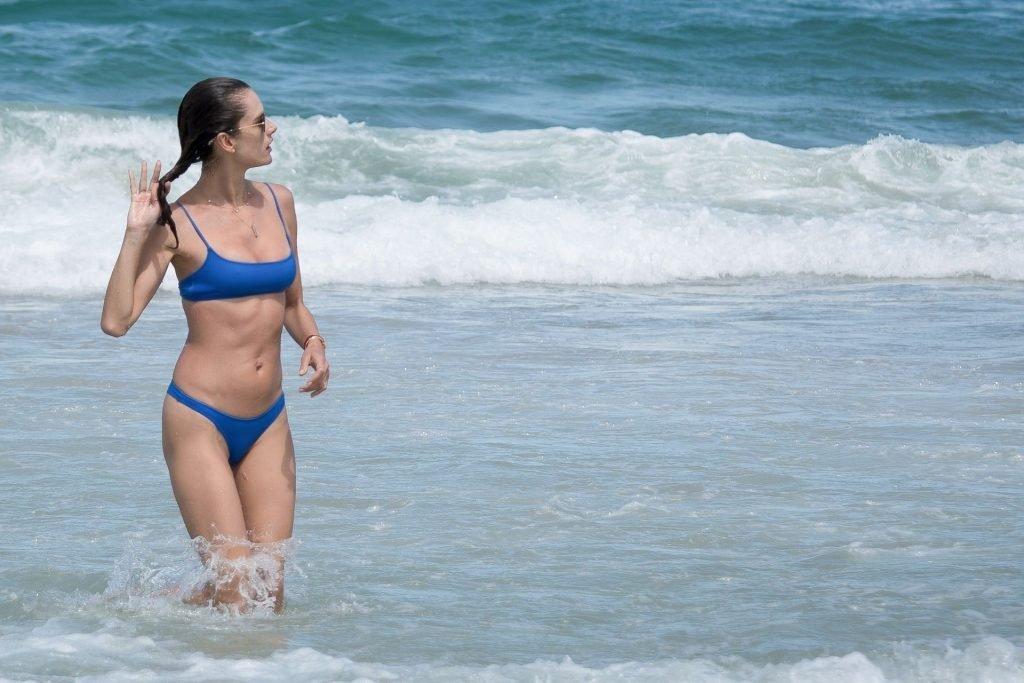 Alessandra Ambrosio Sexy (77 New Photos)