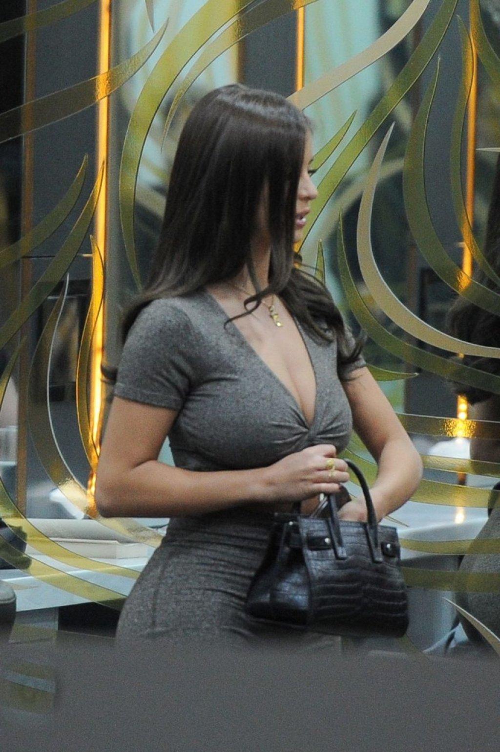 Demi Rose Sexy (18 Photos)