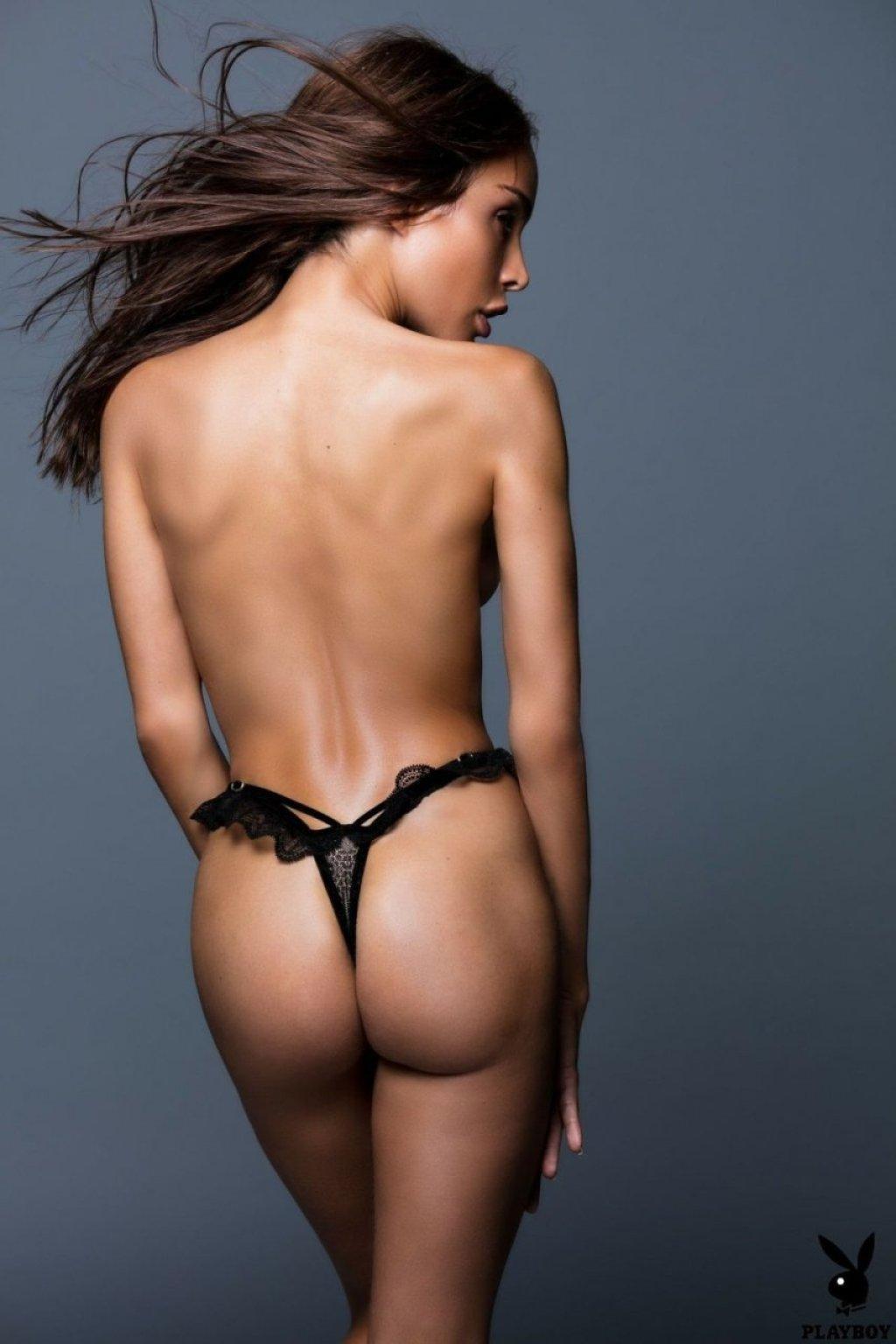 Ines Rau Nude & Sexy (24 Photos)