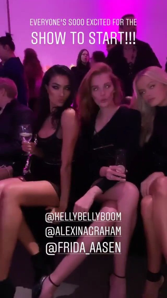 Kelly Gale Sexy (12 Photos)
