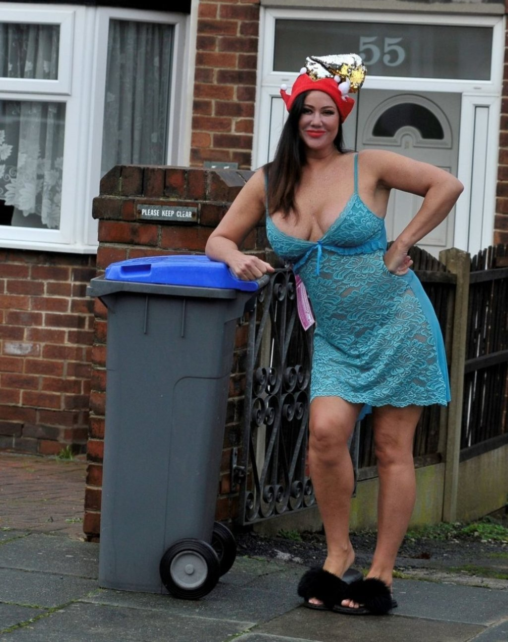Lisa Appleton Hot (20 Photos)