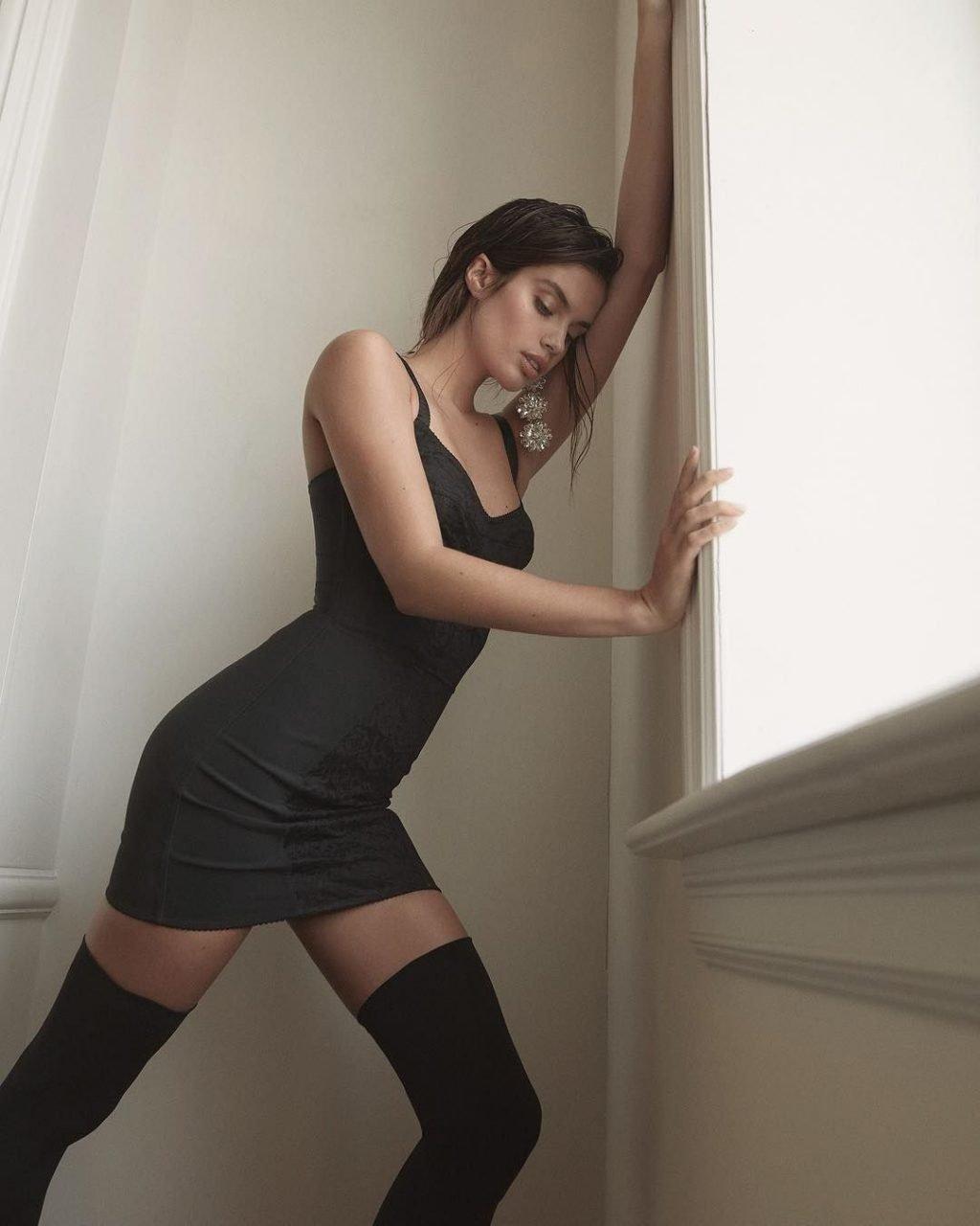 Sara Sampaio Sexy (12 New Photos)
