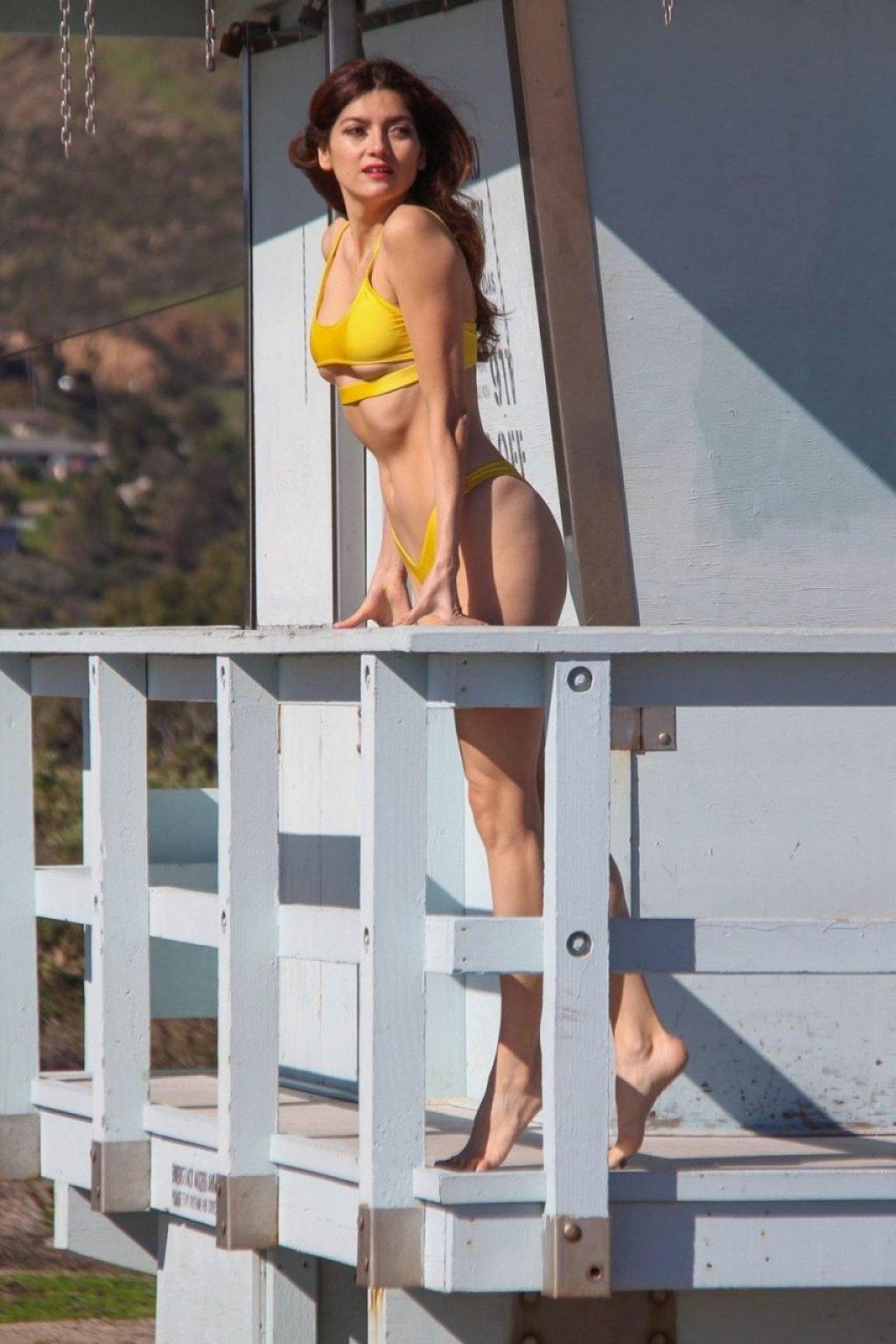 Blanca Blanco (27 Sexy Photos)
