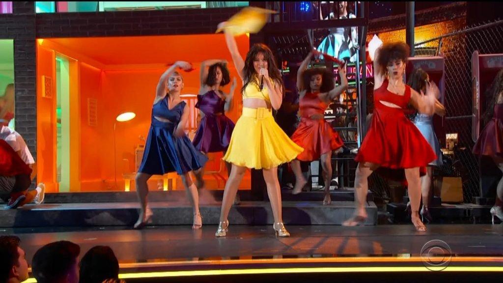 Camila Cabello Sexy (9 Pics + Video)