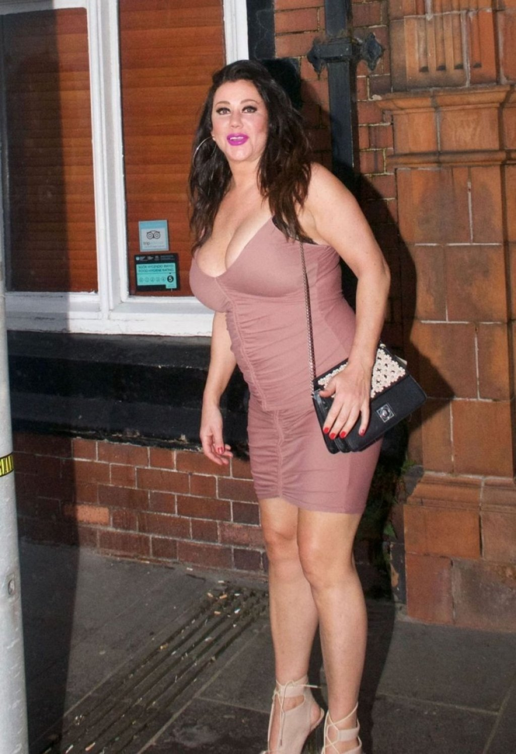 Lisa Appleton Hot (26 Photos)