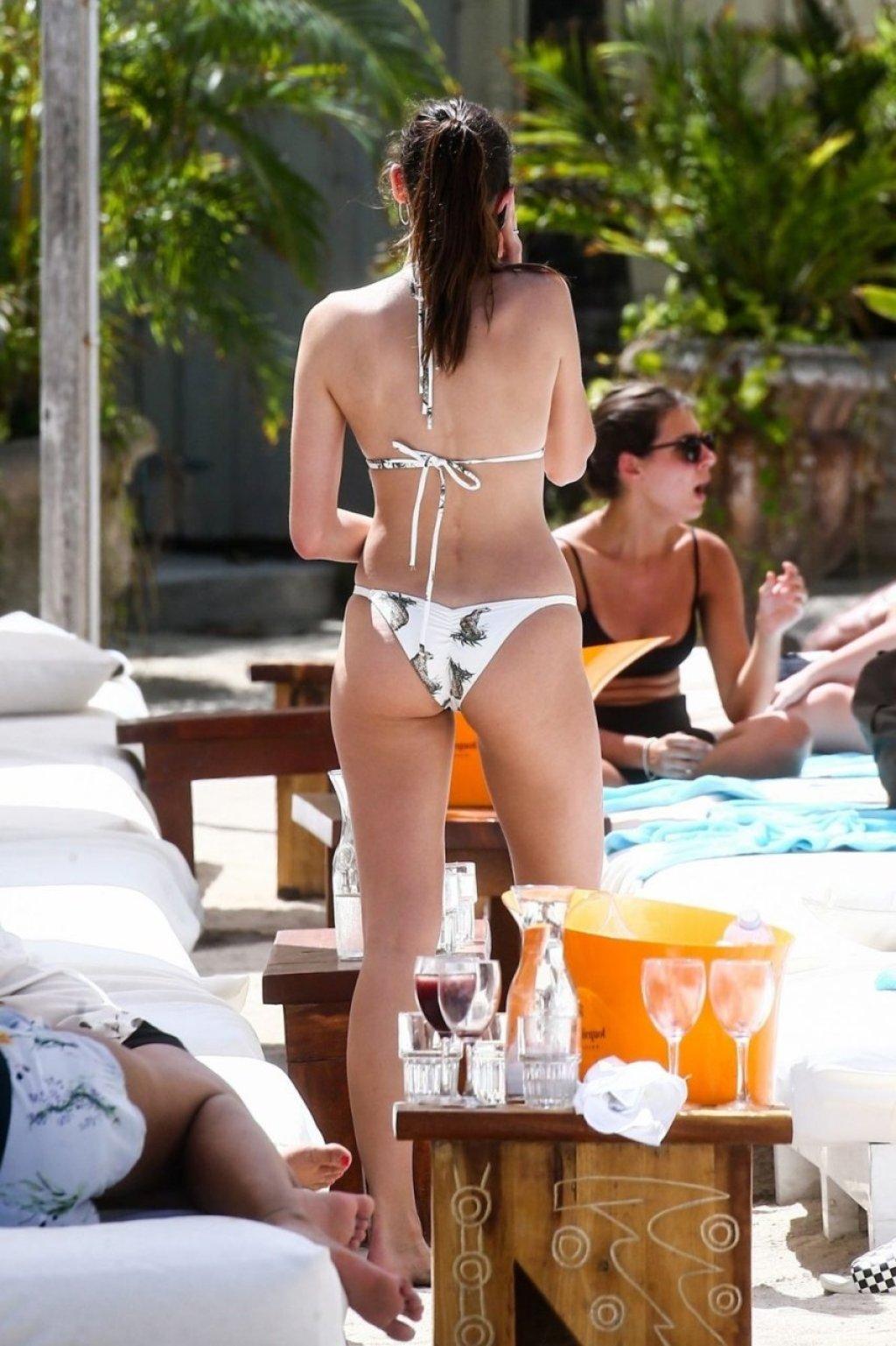 Celine Farach Sexy (25 Photos)