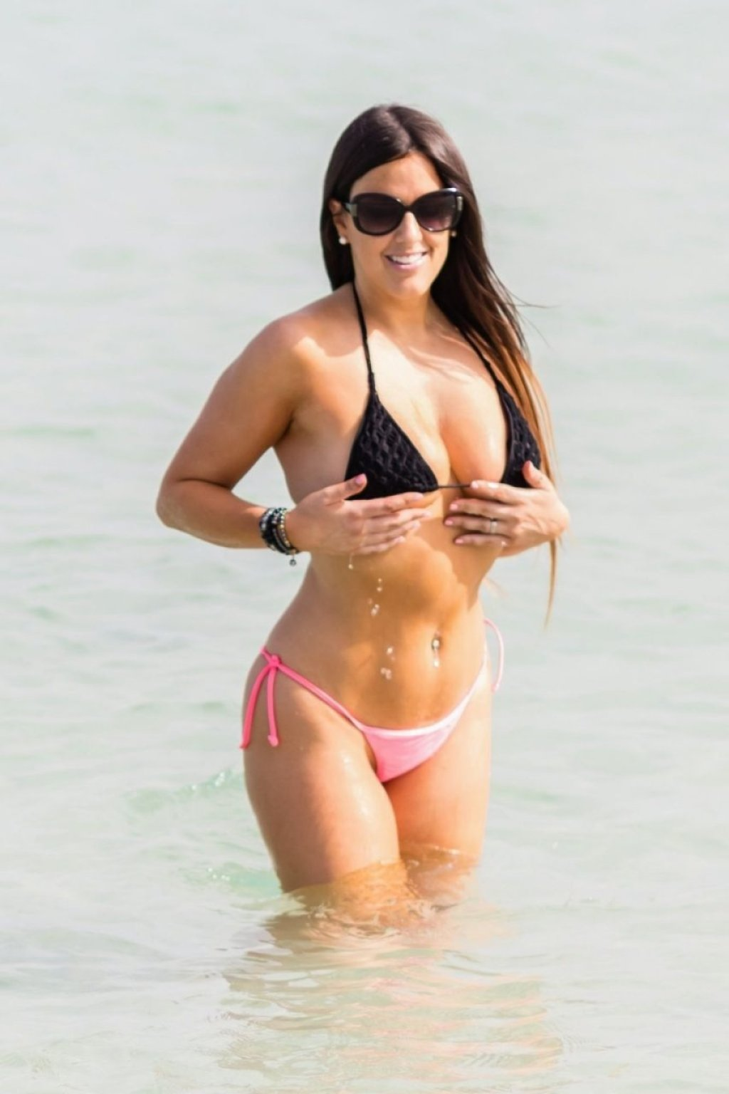 Claudia Romani Sexy (39 Photos)