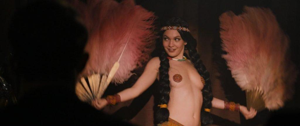 Emma Drogunova Nude – Der Trafikant (11 Pics + GIF & Video)
