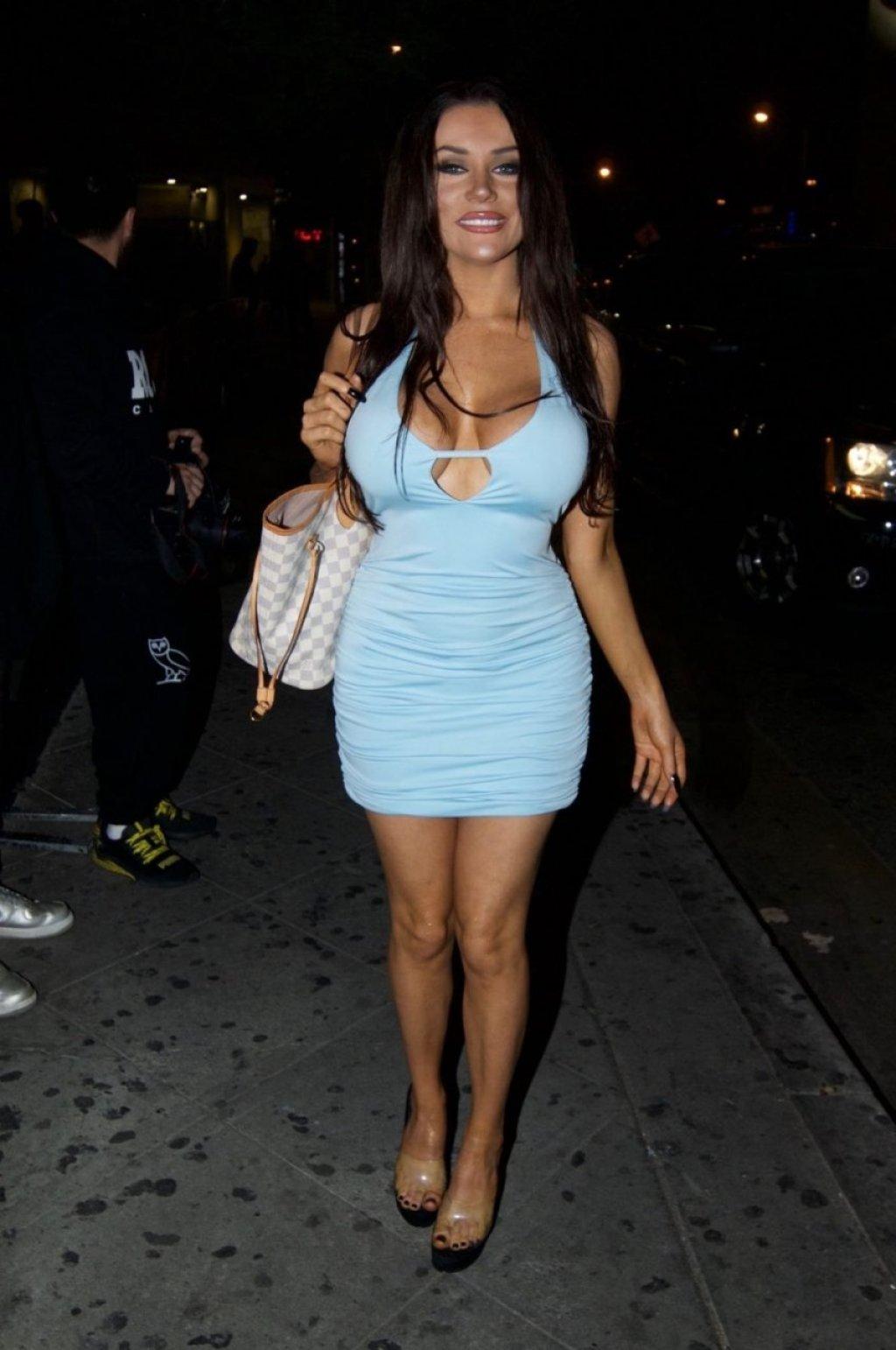 Courtney Stodden Sexy (26 Photos + Video)