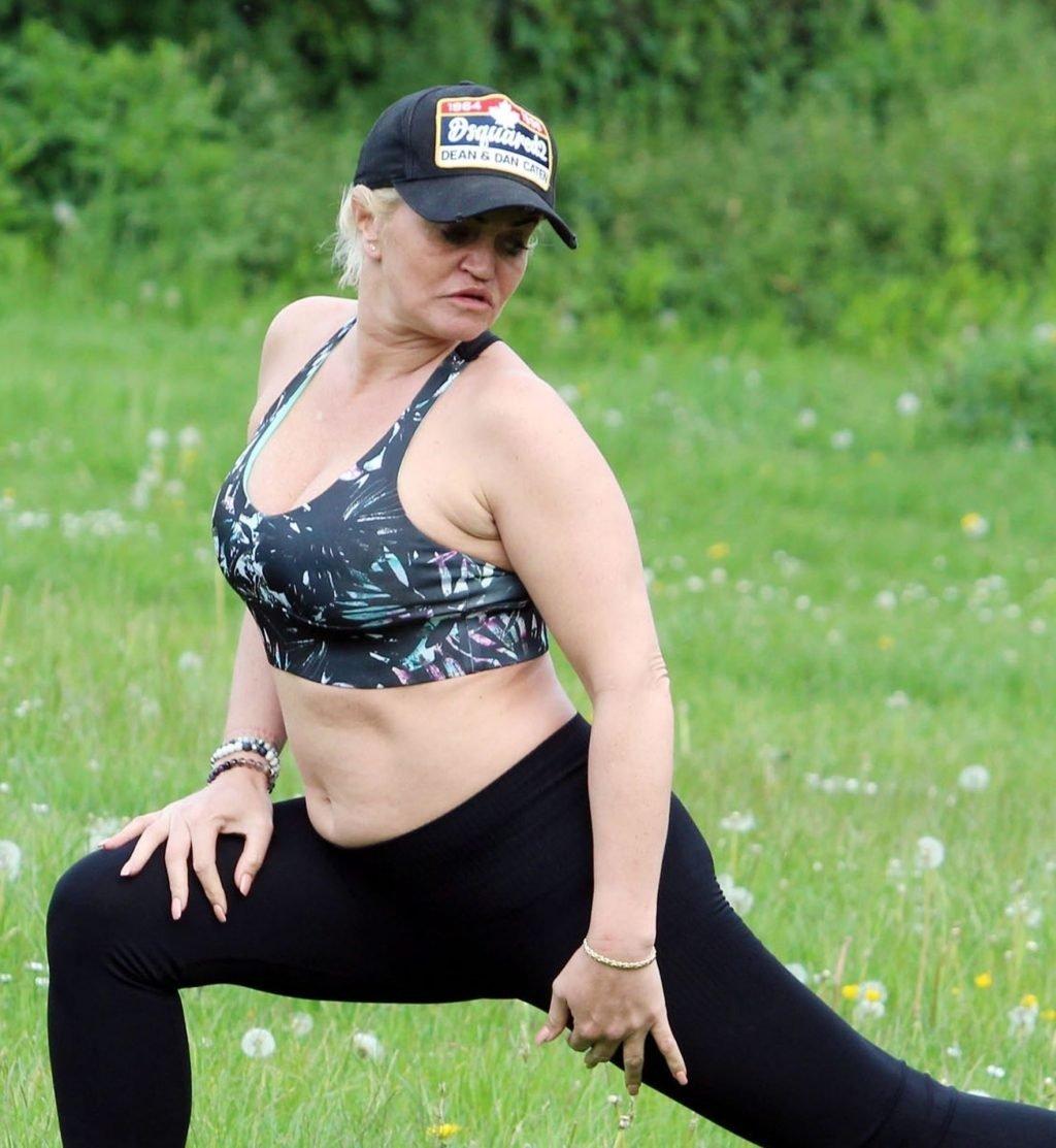 Danniella Westbrook Hot (9 Photos)