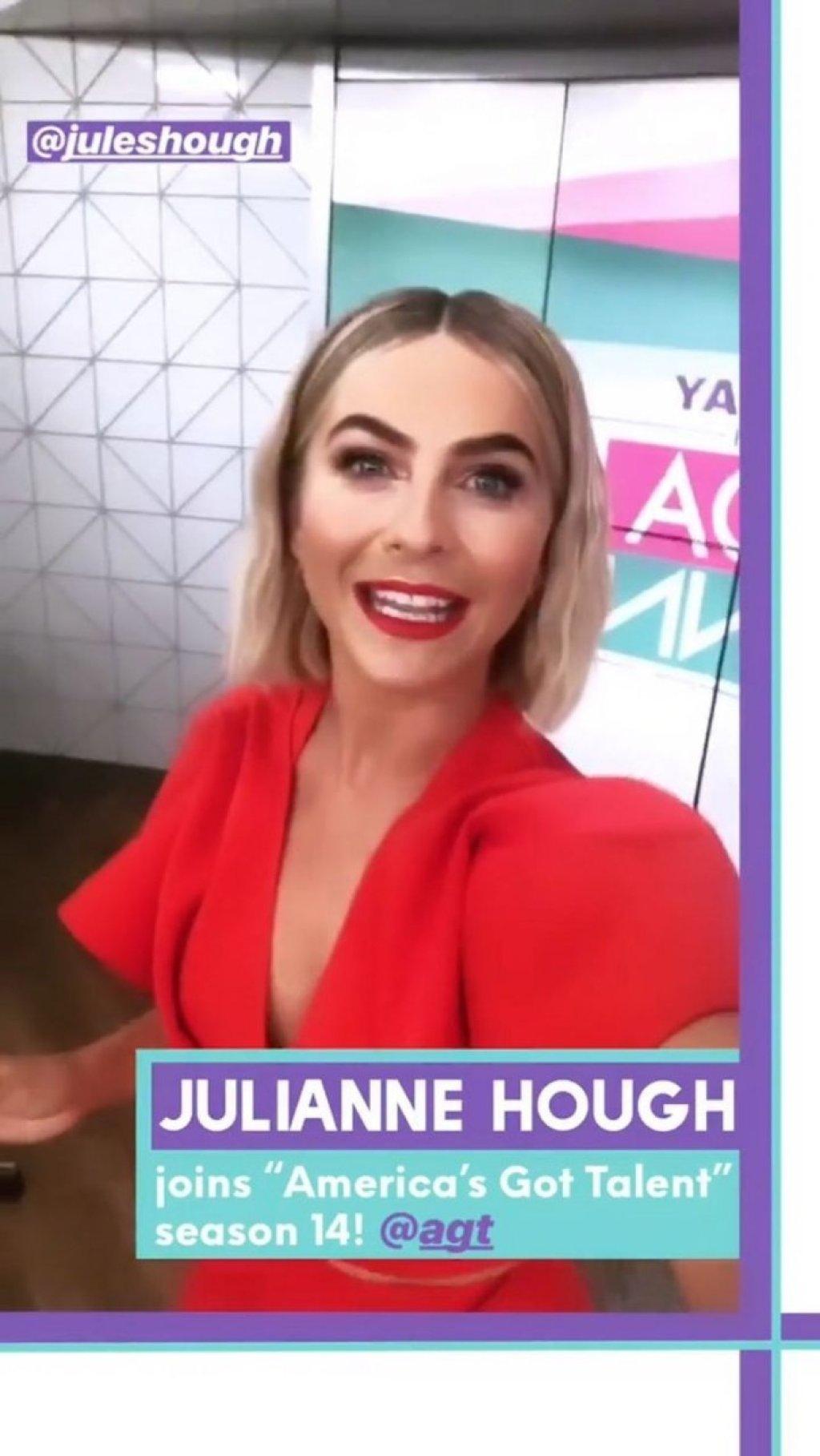 Julianne Hough Sexy (41 Photos)