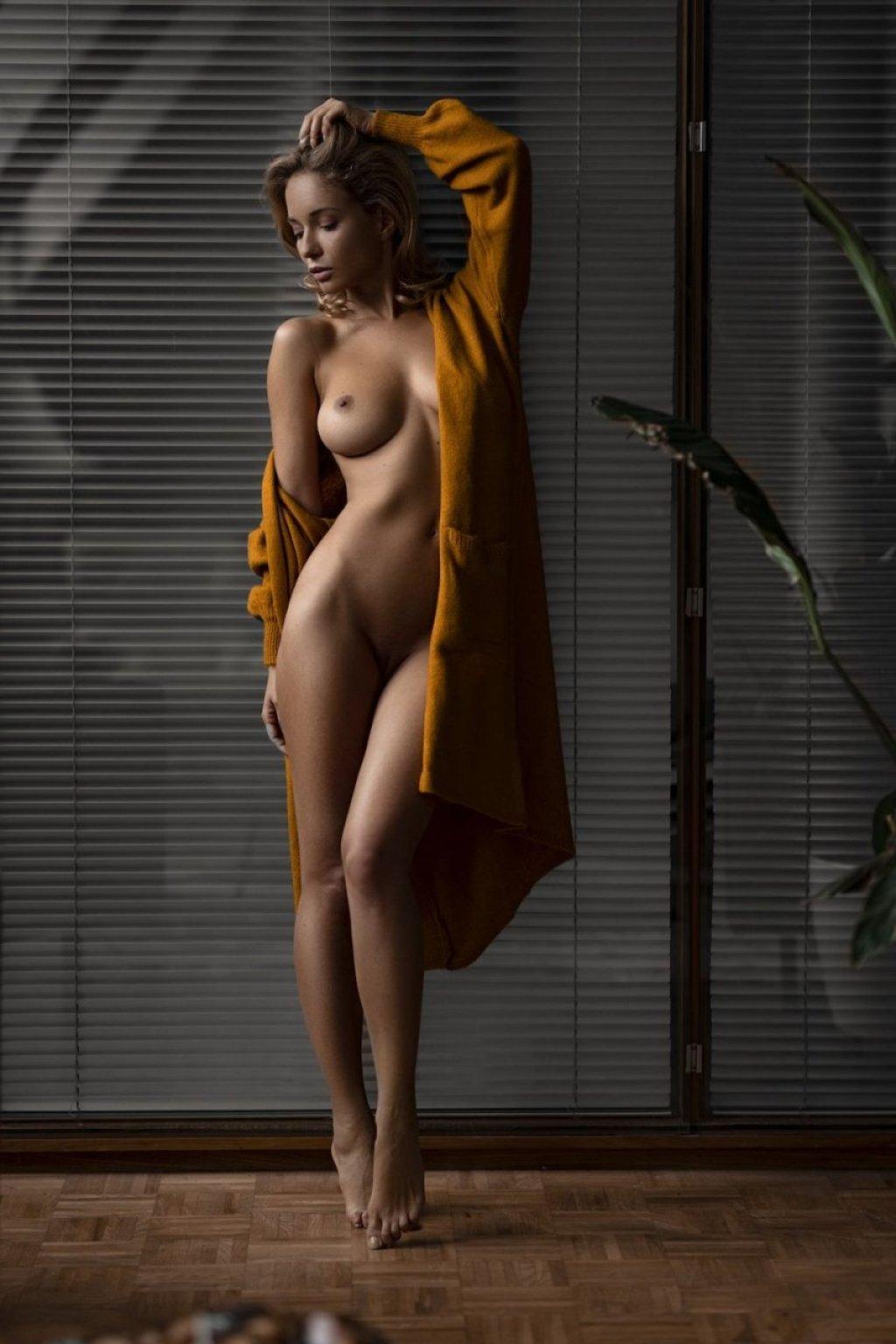 Natalia Andreeva Nude (13 New Photos)
