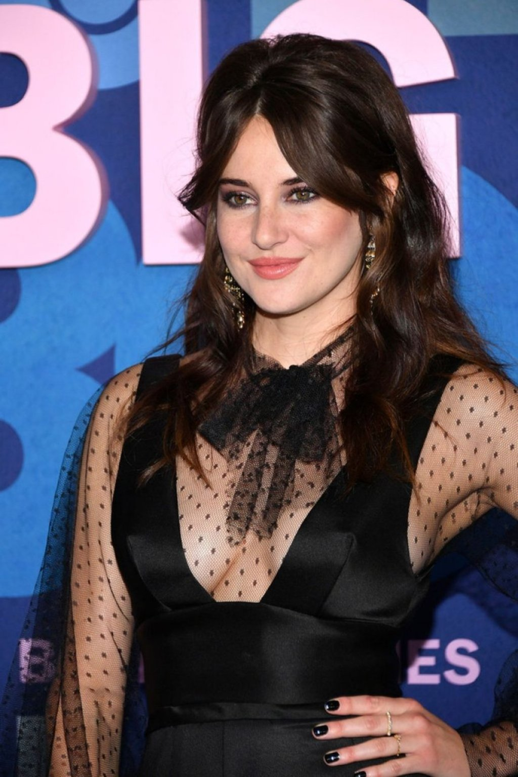 Shailene Woodley Sexy (60 Photos)