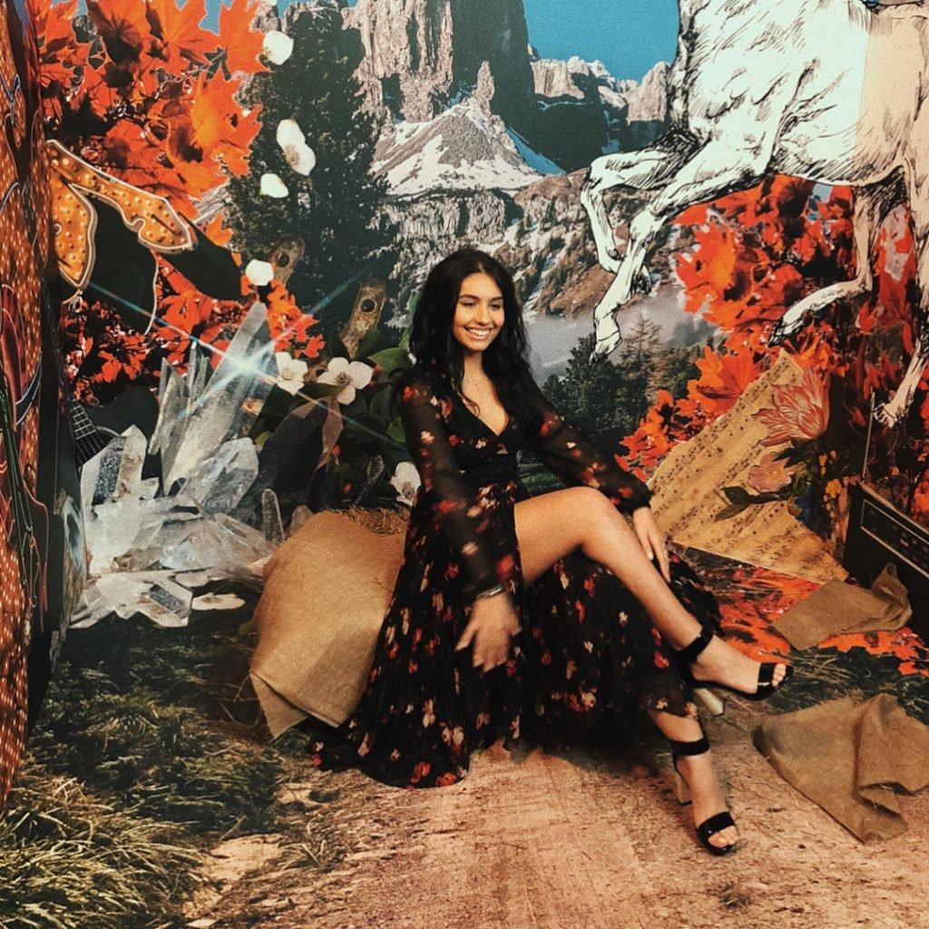Alessia Cara Sexy (7 Photos)