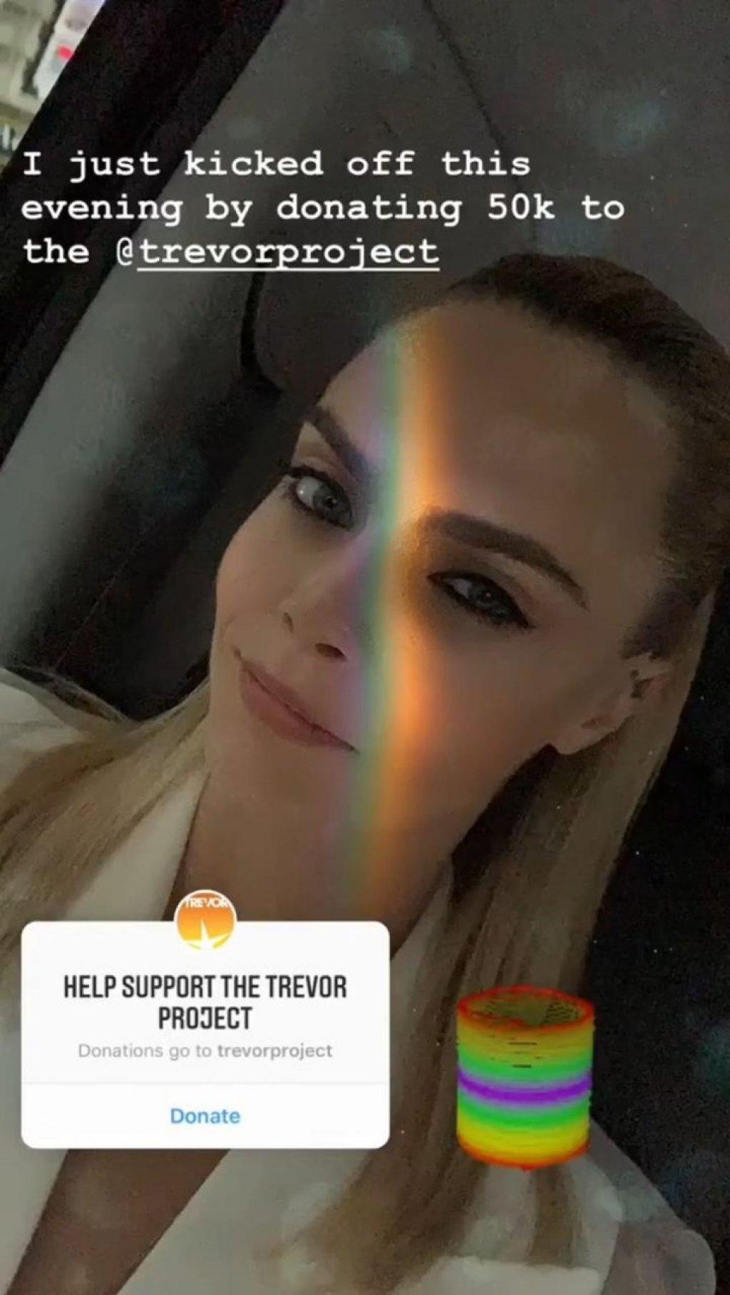 Cara Delevingne Sexy (40 Photos + Videos)