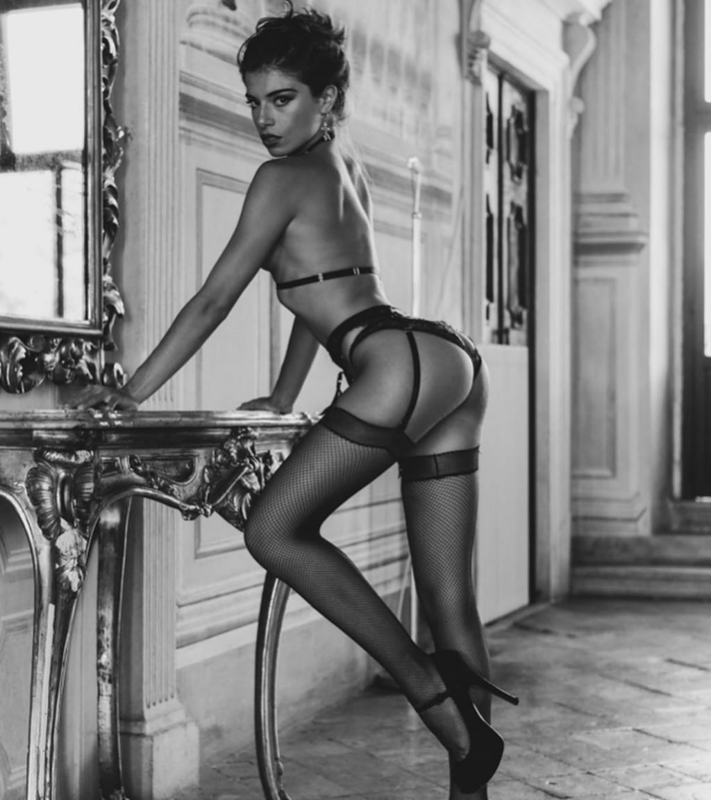 Chiara Bianchino Nude & Sexy (46 Photos)
