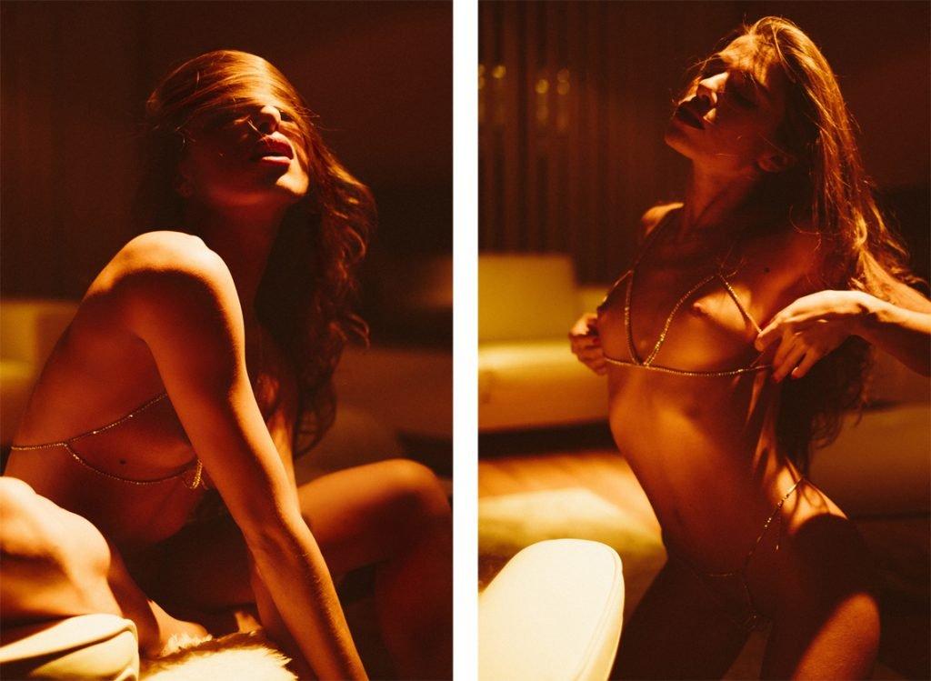 Chiara Bianchino Nude (13 Photos)