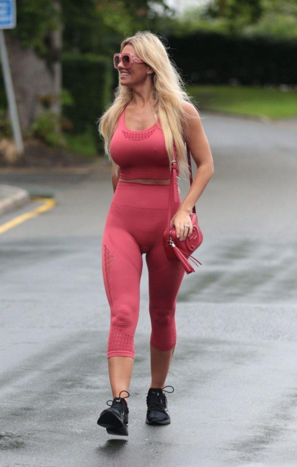 Christine McGuinness Hot (13 Photos + Video)