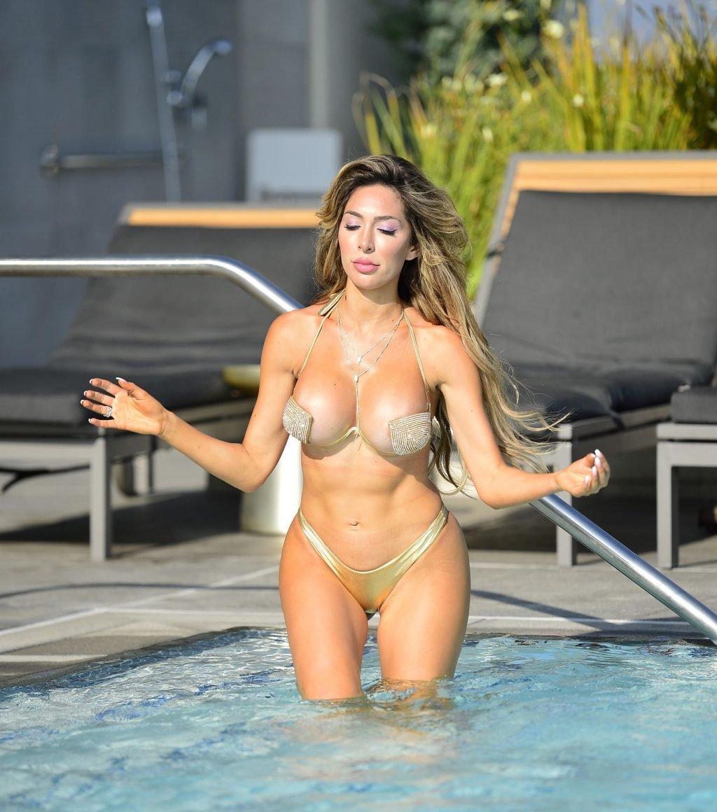 Farrah Abraham Sexy (37 New Photos)