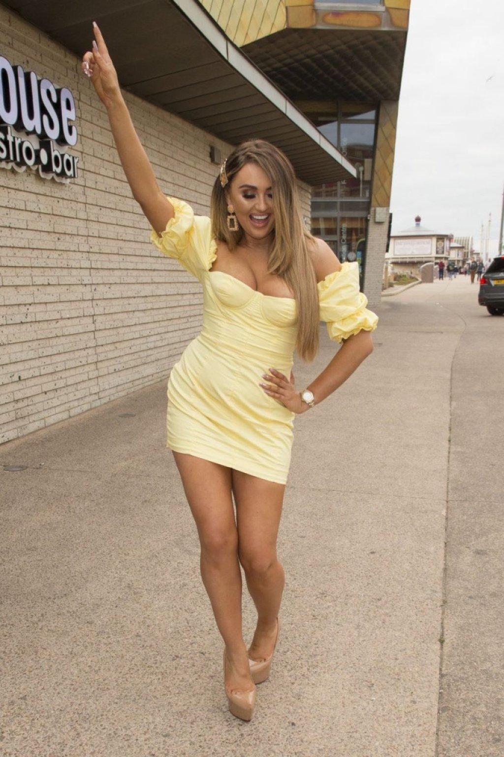 Charlotte Dawson Sexy (68 Photos)