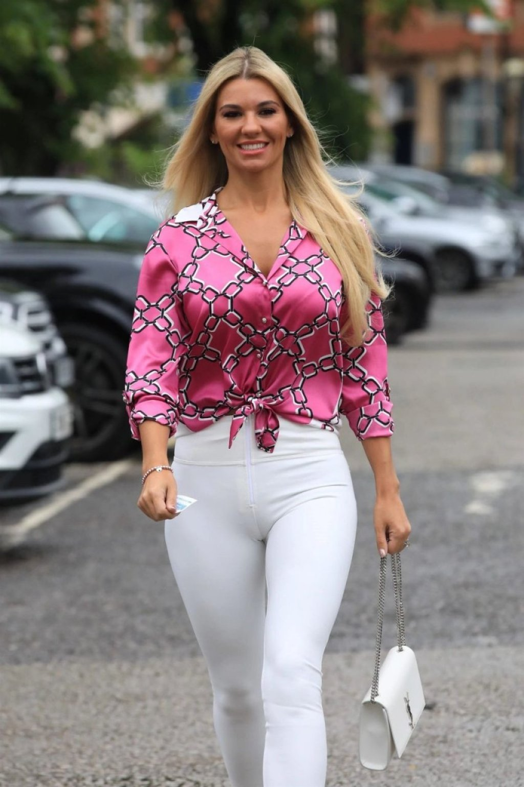 Christine McGuinness Sexy (7 Photos)
