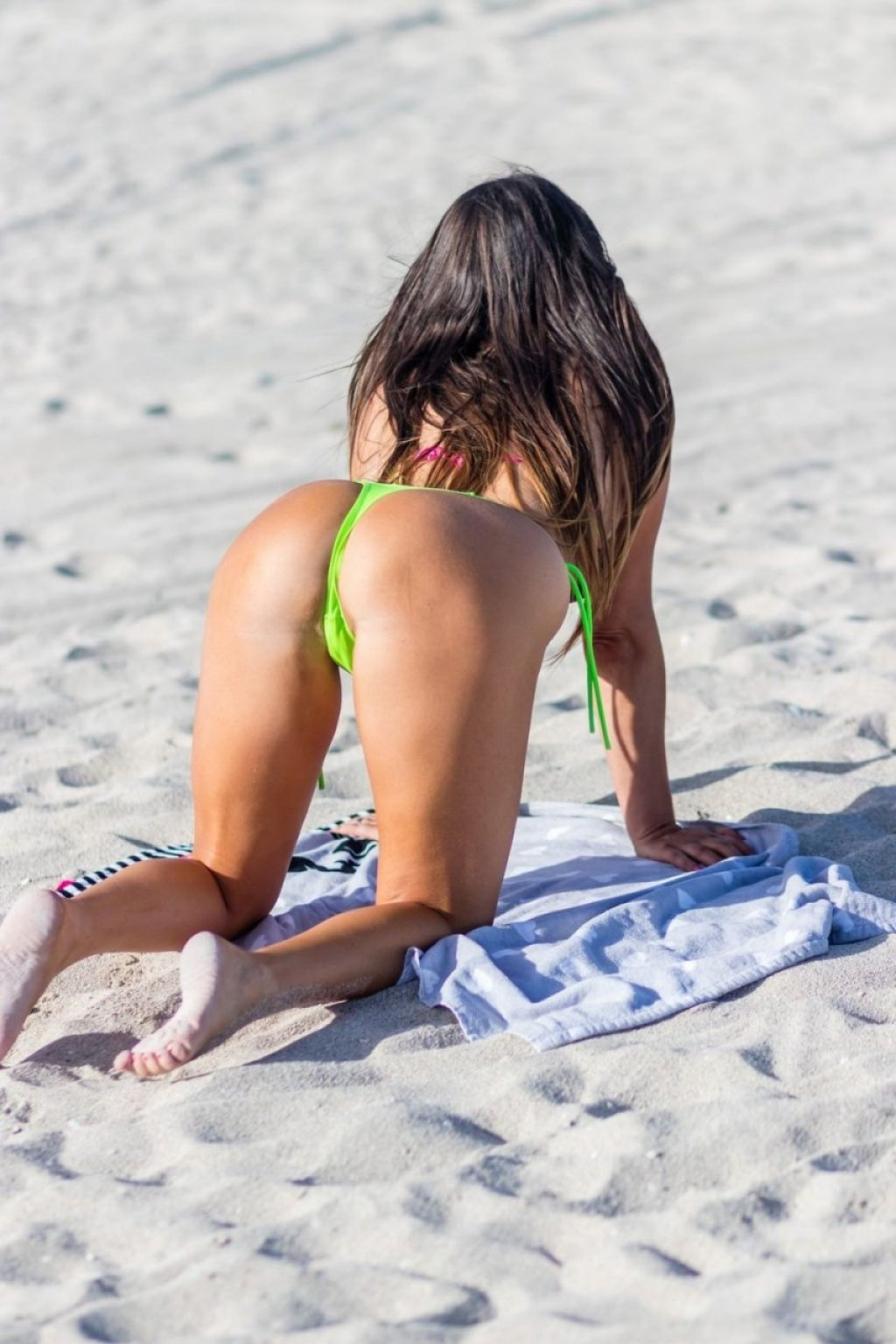 Claudia Romani Sexy (41 Photos)