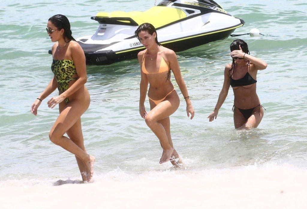 Kaylee Ricciardi, Destiny Sierra Delisio, Gabrielle Adrian Sexy (33 Photos)