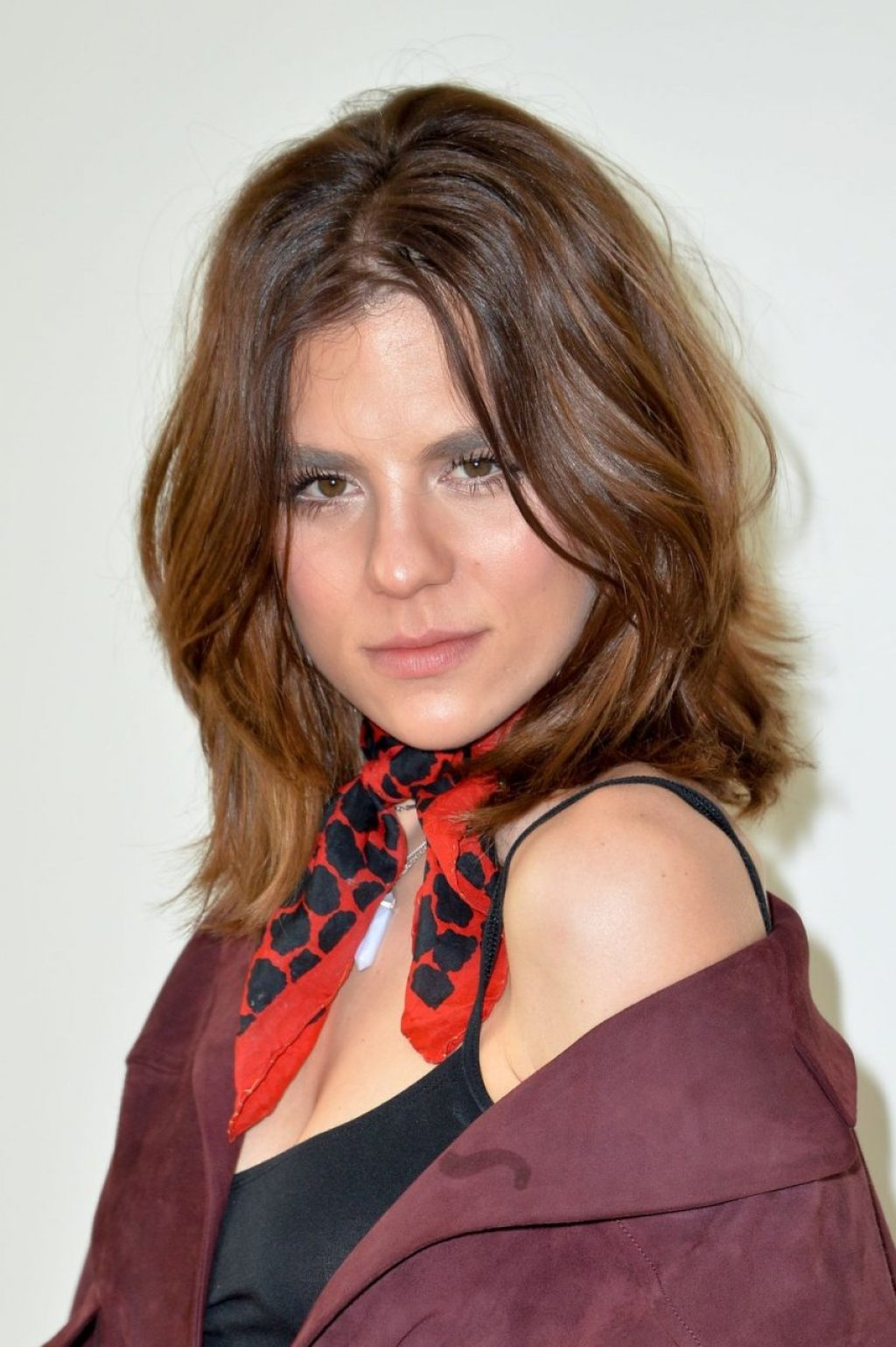 Morgane Polanski Braless (83 Photos)