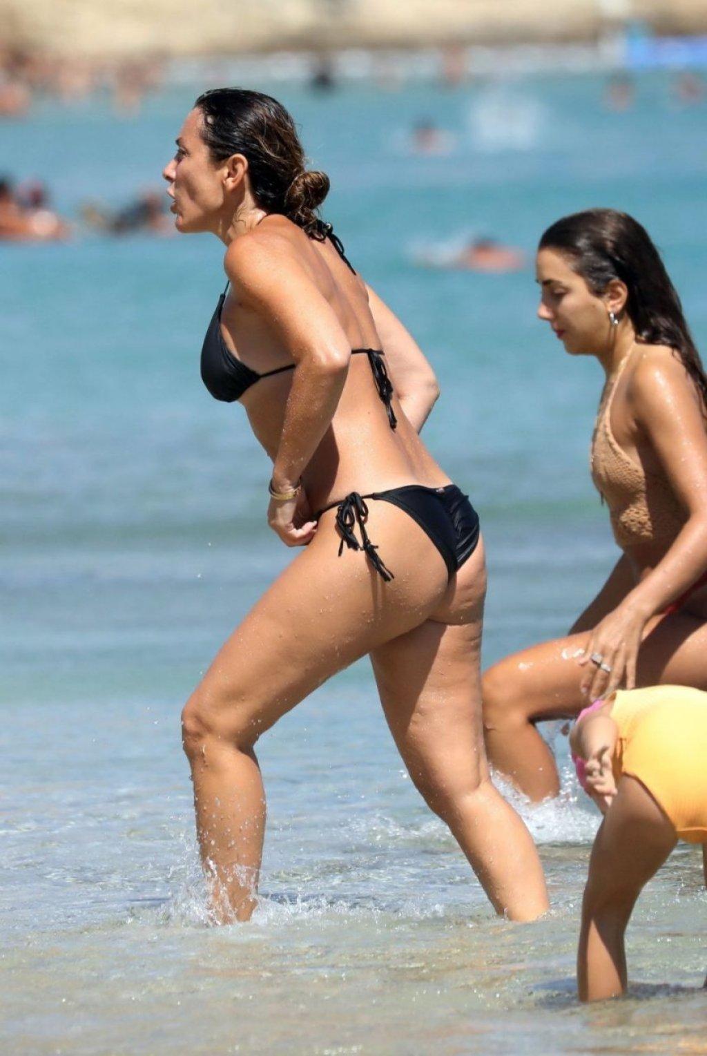 Alexandra Pascalidou, Gina Dirawi Sexy (31 Photos)