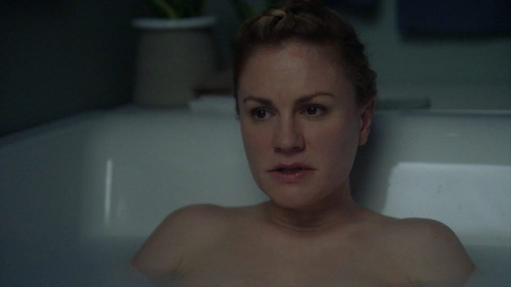 Anna Paquin Topless – The Affair (6 Pics + GIF & Video)