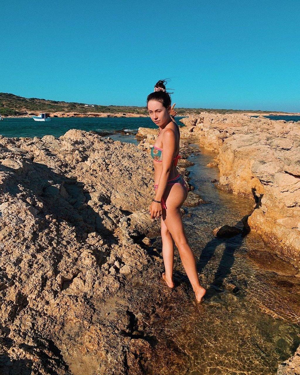 Aurora Ramazzotti Sexy (48 New Photos)