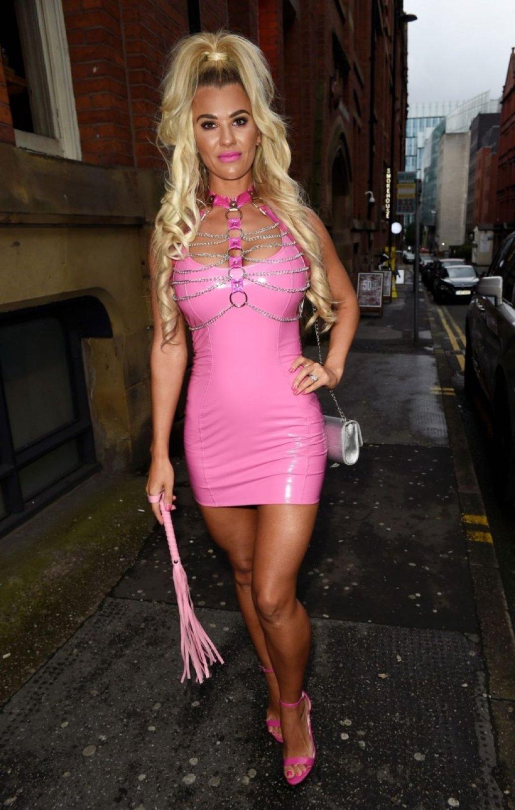 Christine McGuinness Sexy (42 Photos)